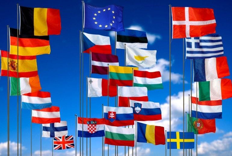 освобождение от НДС, страны ЕС, Еврокомиссия