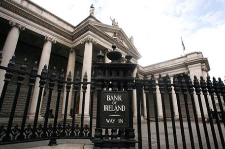 Центральный банк Ирландии, недвижимость, Дублин, Hines, офис