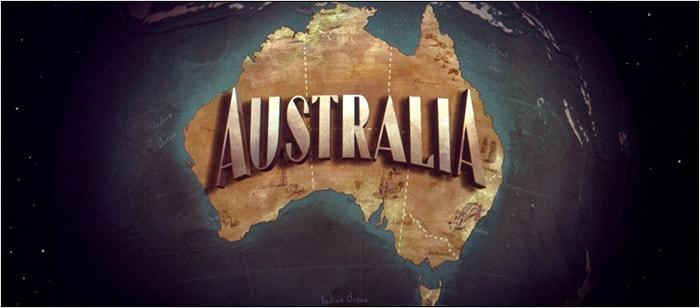Австралия, Налоговая служба
