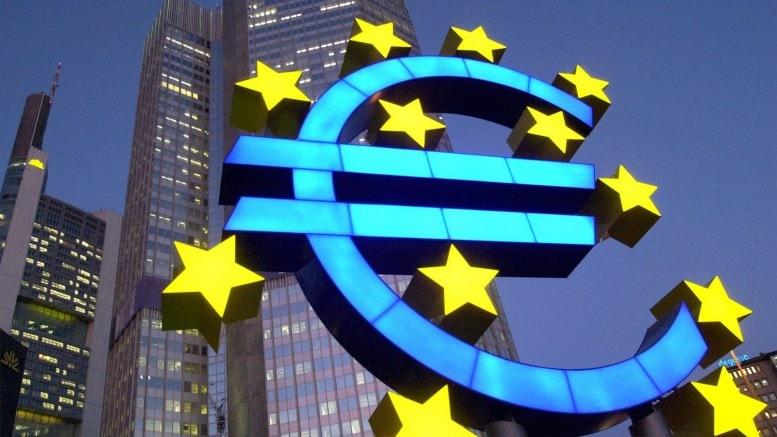 кредиты, еврозона