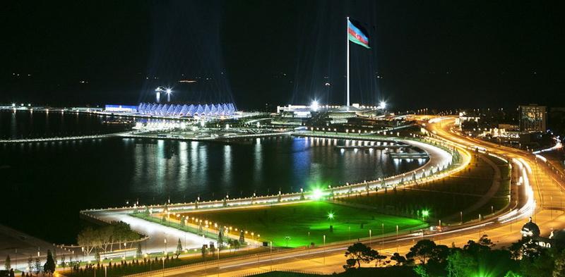 налоги, оффшорные компании, оффшорные территории, Азербайджан