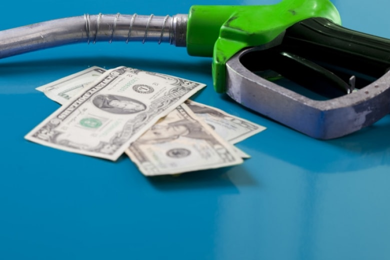 налог на бензин