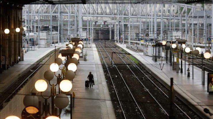 забастовка железнодорожников, британская экономика