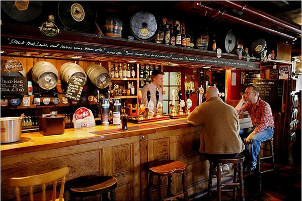 пиво, мировое потребление пива, Китай, Чехия