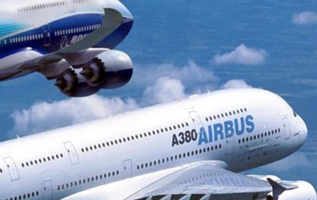 Иран, США, Boeing, Airbus