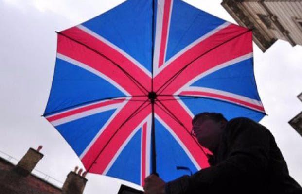 Брексит, Великобритания, британское правительство