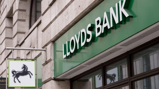 Британский банк, банк, Lloyds, дочернее предприятие, Германия, Нидерланды