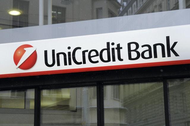 Uniсredit, сокращение рабочих мест