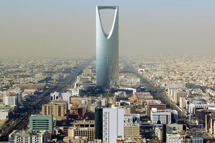 налоги, Саудовская Аравия