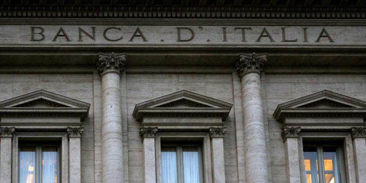 банки Италии