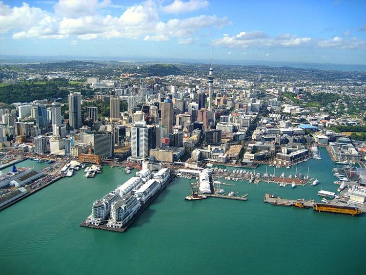Новая Зеландия, бизнес, оффшор, традиционные рождественские блюда, Рождество, десерты, новогодние рецепты