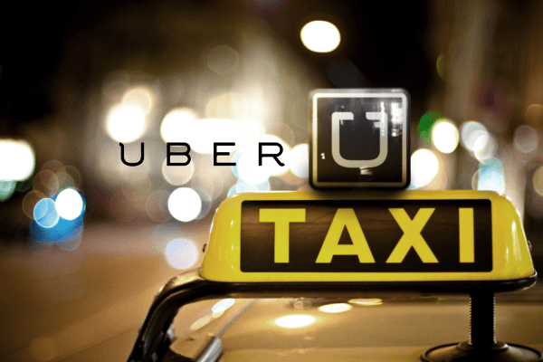Uber, Европейский союз