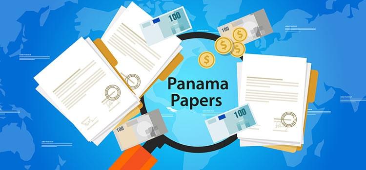 уклонение от уплаты налогов, Мальта, Панама, панамские документы