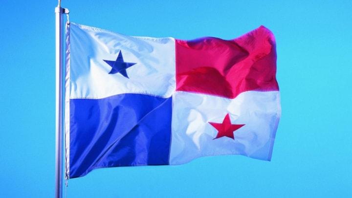 Панама, Франция, черный список