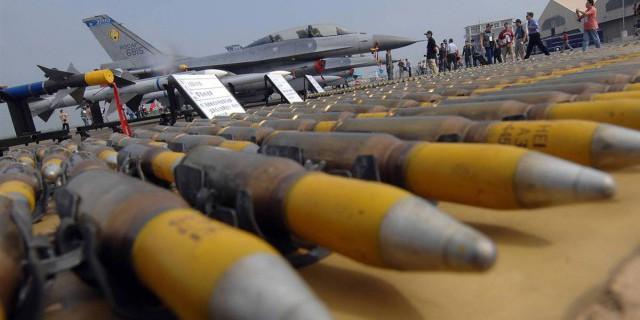продажи оружия, вооружения, экспорт