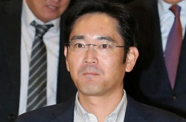Samsung, взятки