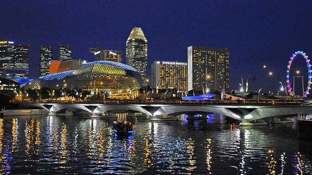 налог на выбросы углекислого газа, выбросы парниковых газов, Сингапур