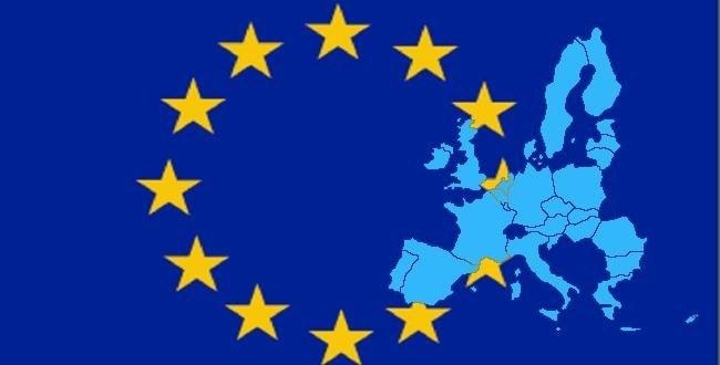 Еврозона, ЕС