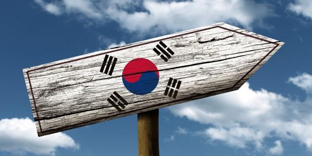 долги домохозяйств, экономика Южной Кореи