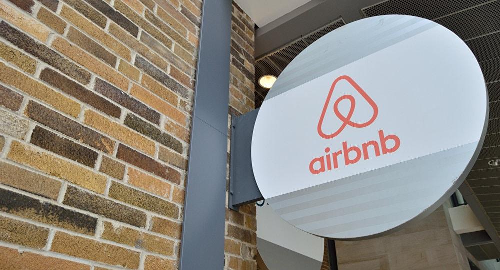 Airbnb, налог с туристов
