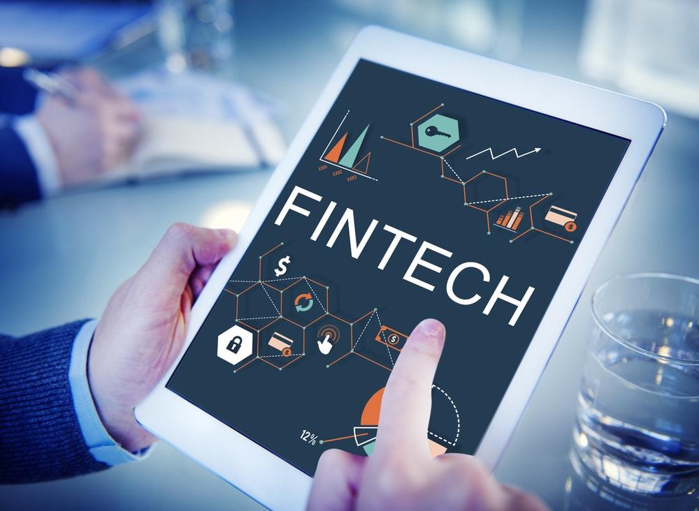 FinTech-стартапы