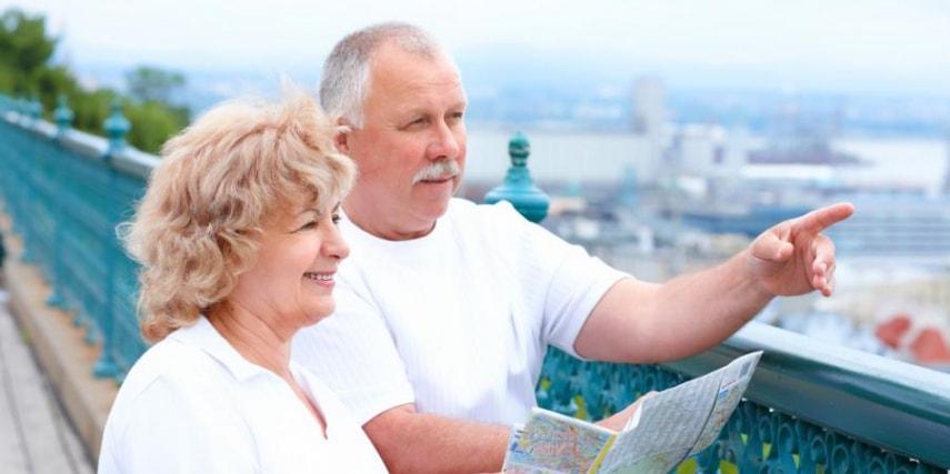 Великобритания, пенсионные накопления, выход на пенсию