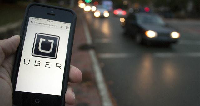 Uber, сексуальные домогательства