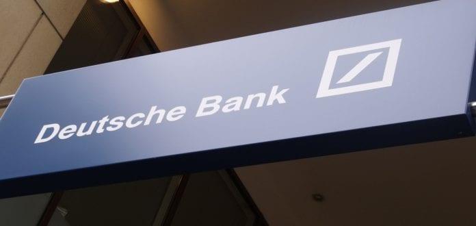 Deutsche Bank, премии, премиальные выплаты