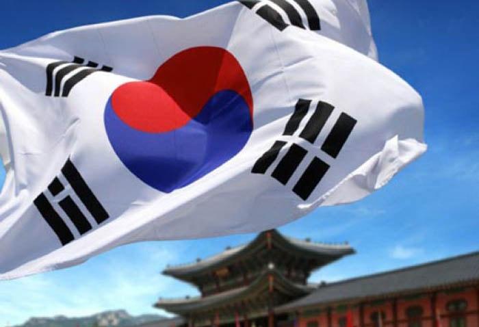 Южная Корея, налоговые льготы, ВВП