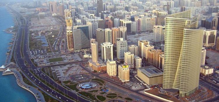 банки, малый и средний бизнес, Объединенные Арабские Эмираты, ОАЭ