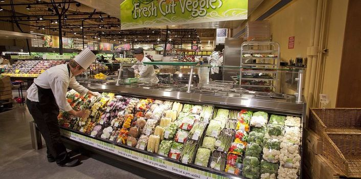 США, Wegmans Food Markets, «Винодельня Трампа», Эрик Трамп