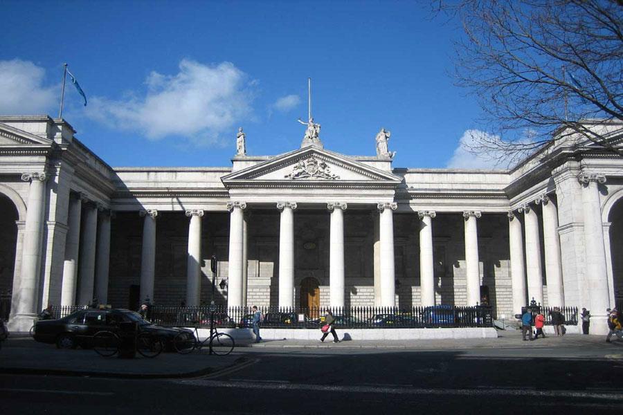 кредиты бизнесу, Банк Ирландии