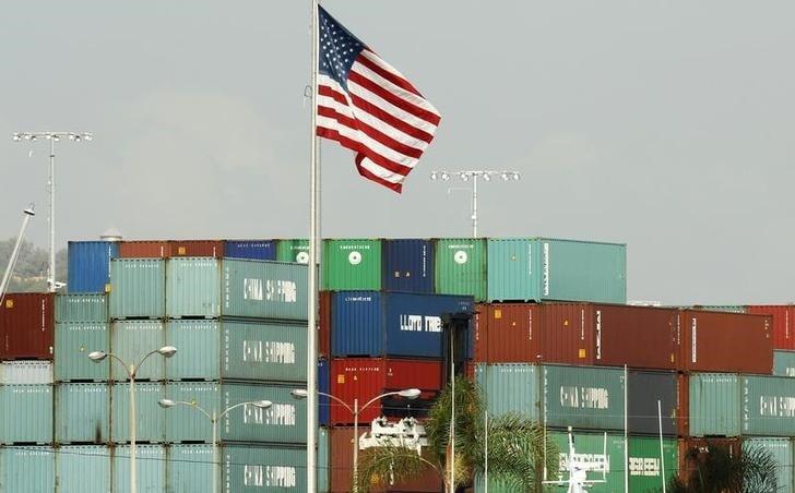 США, налог на импорт