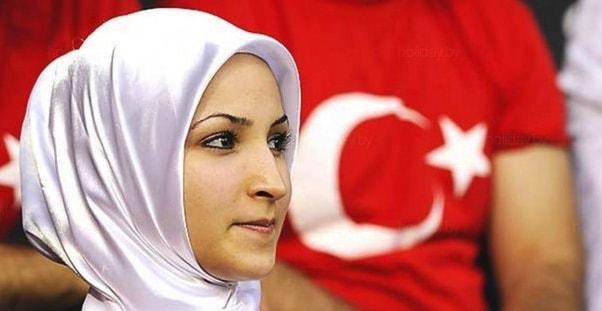 запрет, хиджаб, Эрдоган, Турция