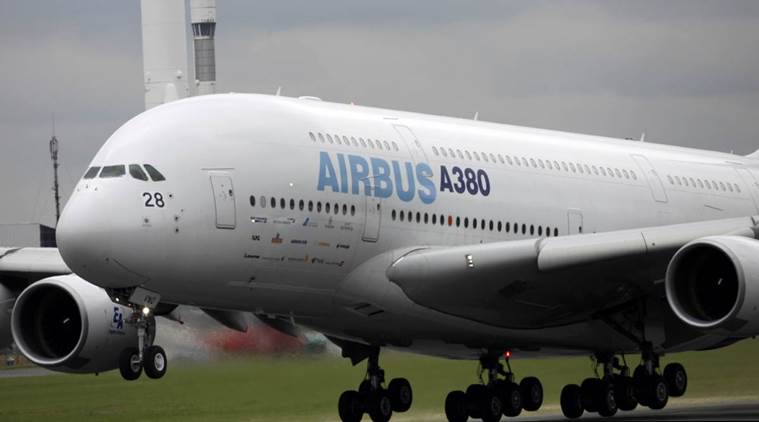 Австрия, Airbus, Eurofighter