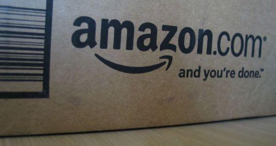 Amazon, рабочие места в Великобритании