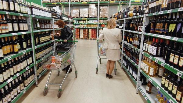 Великобритания, налог на алкоголь, налоговая ставка