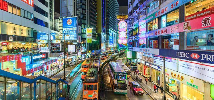 налоги в Гонконге, малый и средний бизнес