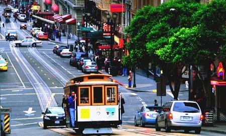 США, День без мигрантов, иммигранты, Сан-Франциско