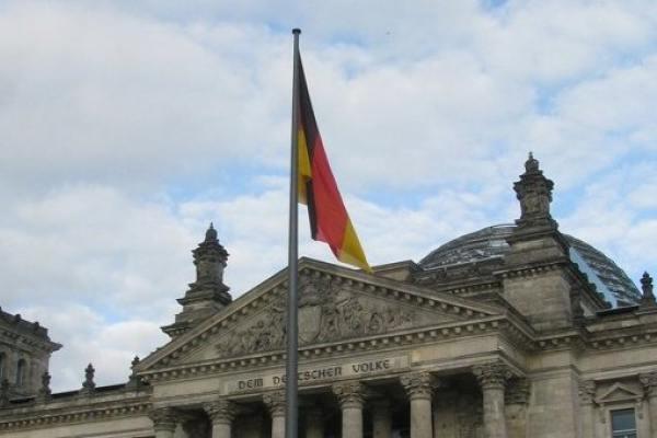 бюджет Германии, доходы, расходы
