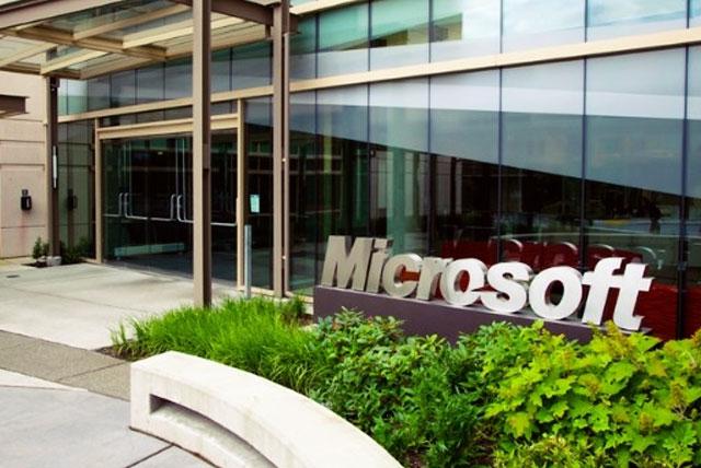 новые рабочие места, Microsoft, Дублин, Ирландия