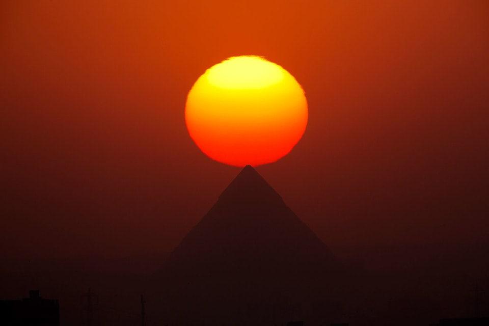 инфляция в Египте