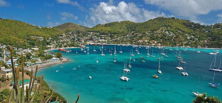 налоги на островах Сент-Винсент и Гренадины