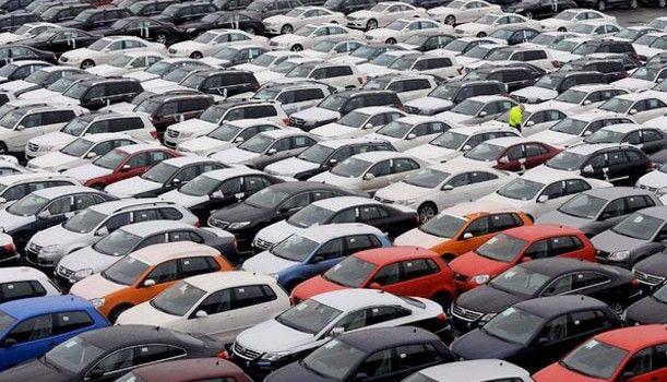 Великобритания, налог на транспортные средства