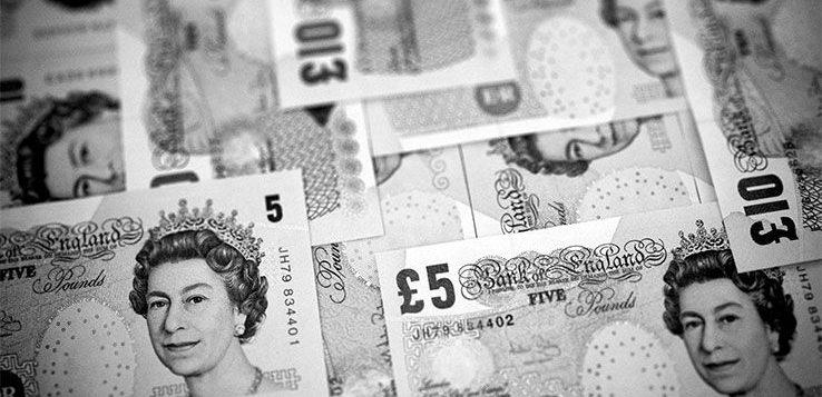 минимальный доход, Великобритания