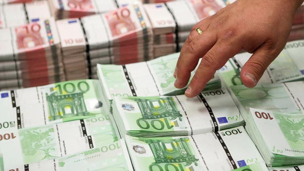 инфляция в Еврозоне, быстрые темпы инфляции