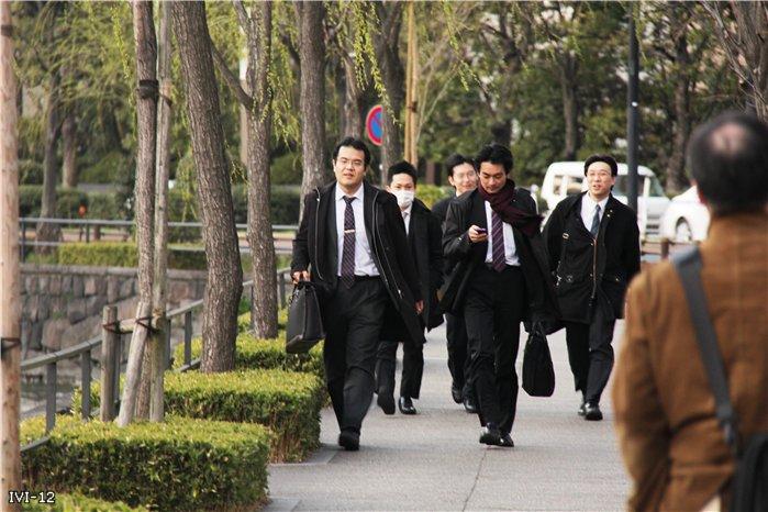 безработица в Японии, работа в Японии