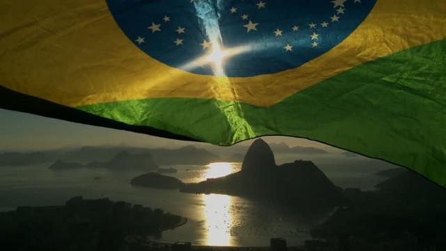 Латинская Америка, Бразилия, экономический спад, рецессия