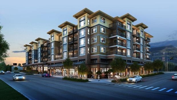 Ванкувер, аренда жилья в Ванкувере