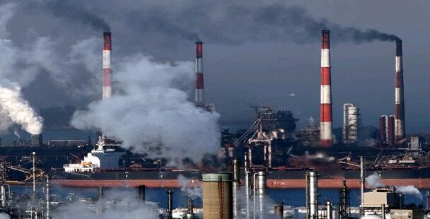 промышленное производство, увеличение промышленного сектора
